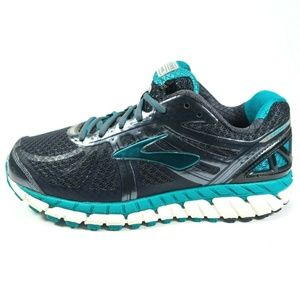 Brooks Ariel 16 Running Shoes Size 7.5 Extra Wide